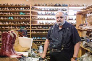 david espinoza visit phoenix feature story