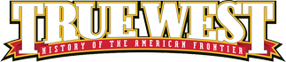 true west magazine logo