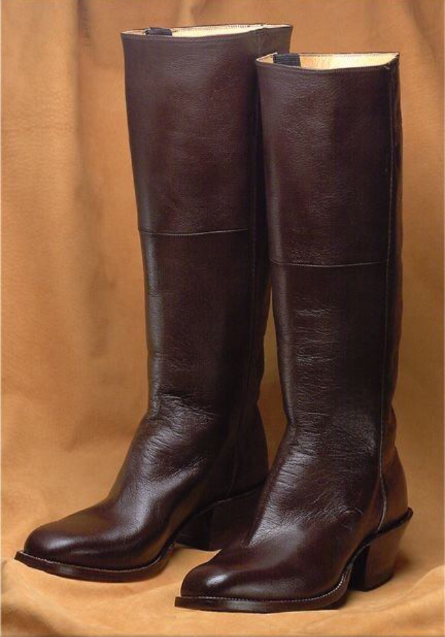 coffeeville boot