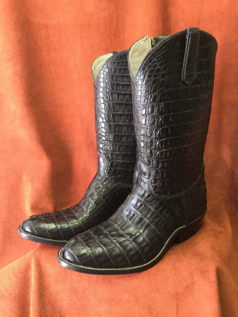 Cowboy Boot Makers ~ Catalog espinoza boot maker