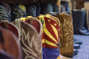 arizona flag boots espinoza boot maker