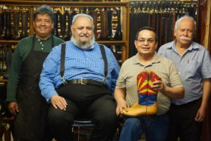Espinoza Bootmaker Team